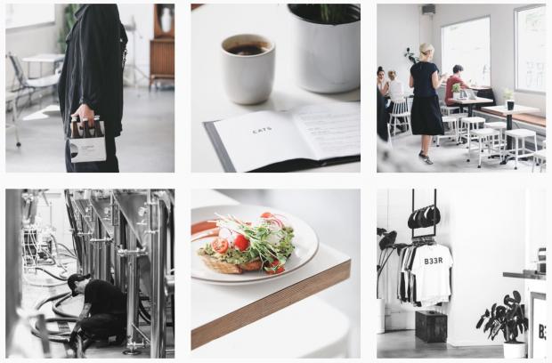 ES: Instagram para negocios