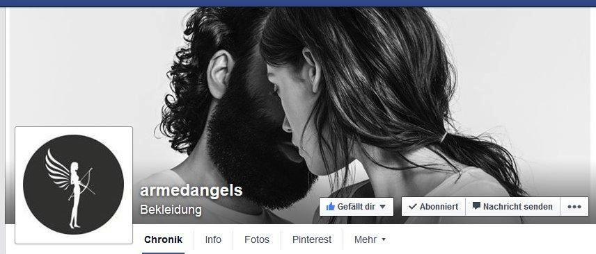 armedangels facebook cover