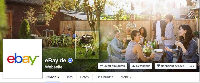 ebay facebook cover