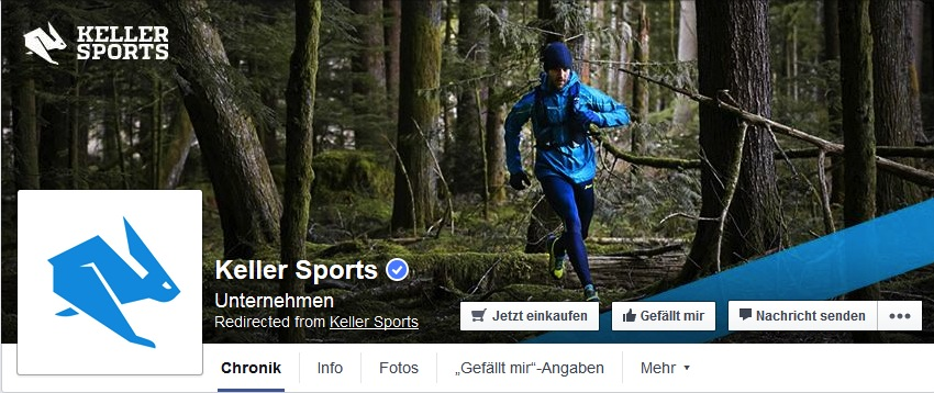keller sports facebook cover