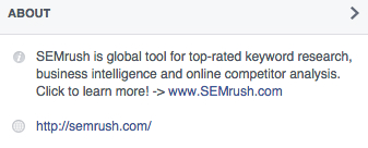 SEMRush FB social media bio.jpg