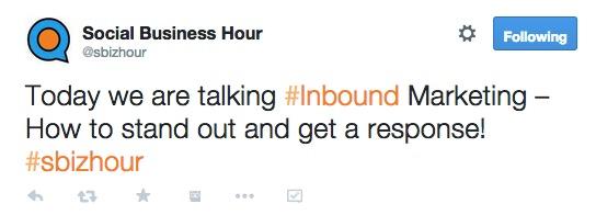 social business hour