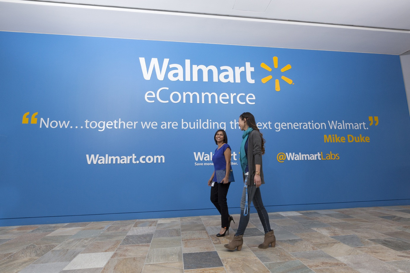 research paper on walmart I week 1 company background this section should include what industry the firm is in, its products, competitors, and the stated main reason for needing capital [to fund receivables, capacity.