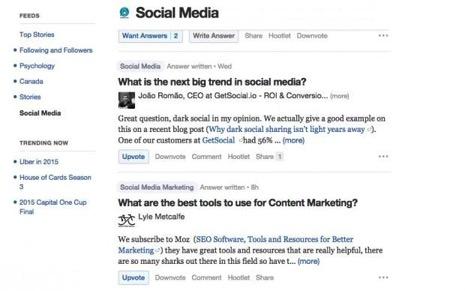 social media typen 4