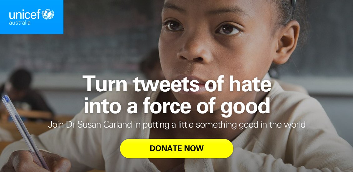 UNICEF-Tweets-for-Good