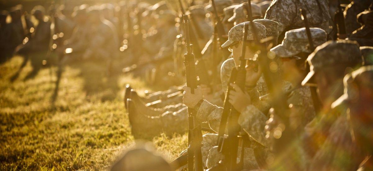 Image via The U.S. Army under CC by 2.0
