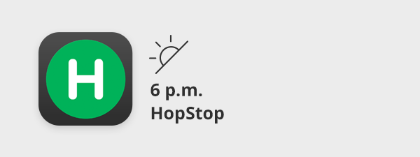 HopStop-Card