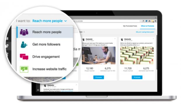 Trabajar en equipo siempre es mejor, utiliza hootsuite para tu campaña social en equipos
