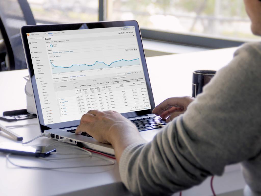 Comment Mesurer Vos R 233 Seaux Sociaux Sur Google Analytics