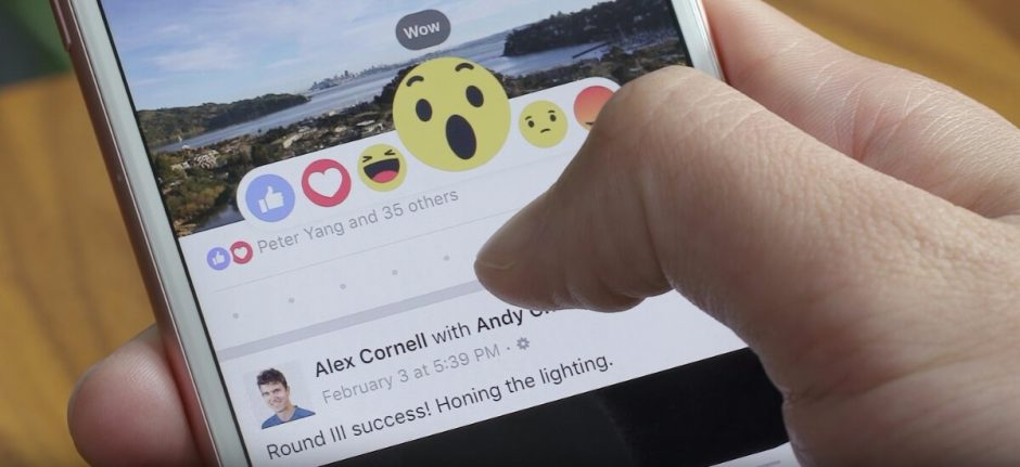 Facebook Reactions are a Survival Lesson for Businesses | Hootsuite Blog