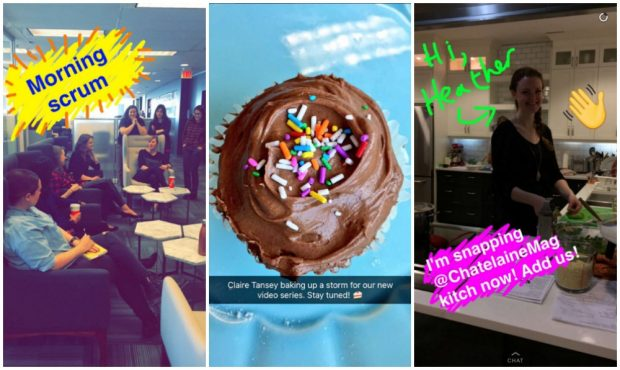 3 Things You Should Know About Snapchat | Hootsuite Blog