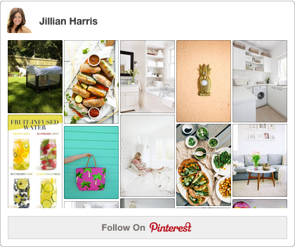 Pinterest-JillianHarris