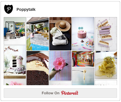 Pinterest-Poppytalk