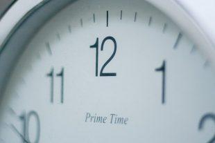 Time-Flickr
