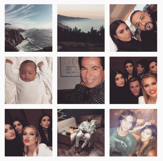 10 Reasons Celebrities Are Better at Instagram Than Brands | Hootsuite Blog