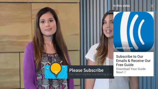 Mejora tu impacto social y promueve tu canal de YouTube