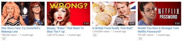 Esta es una de las formas más inteligentes de promover tu canal de YouTube