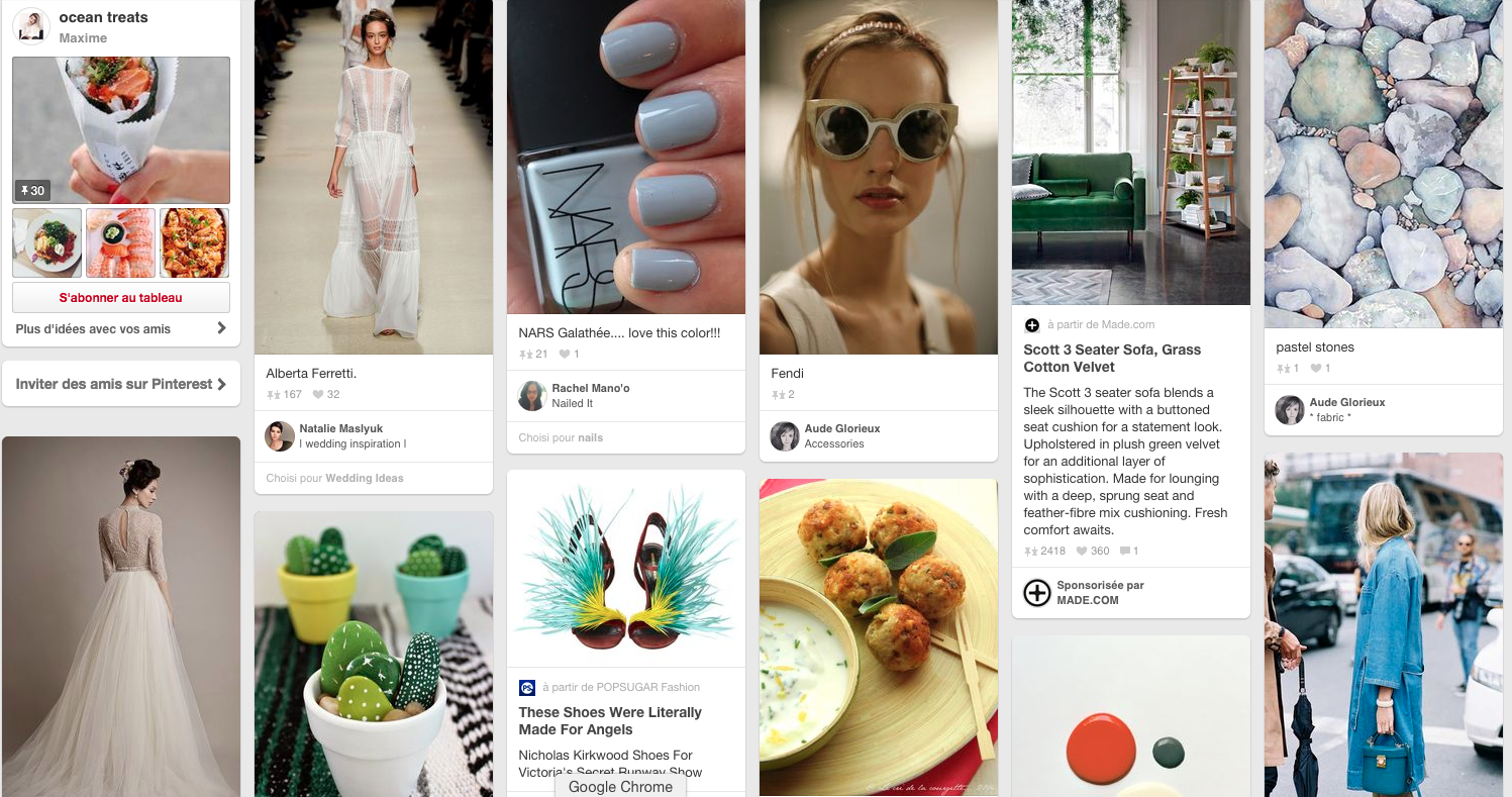 pinterest introduction