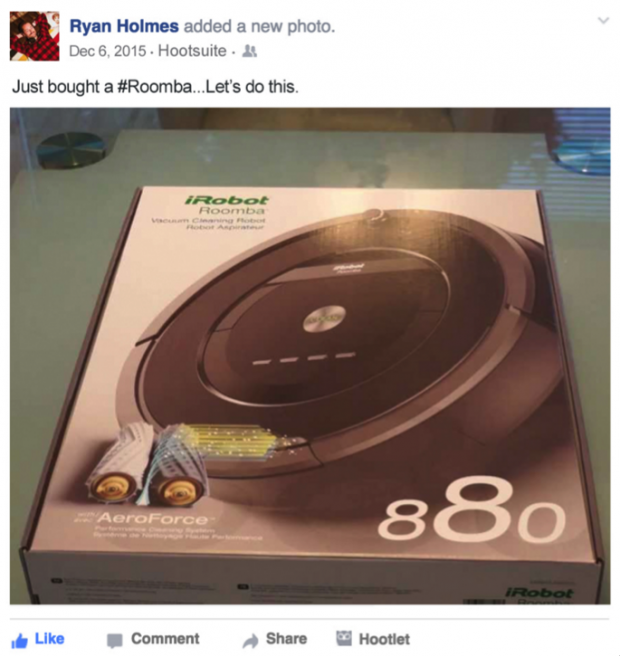 How Social Media is Quietly (Yet Radically) Changing the Way We Buy Stuff   Hootsuite Blog
