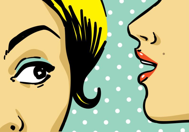 influenceur bouche a oreille