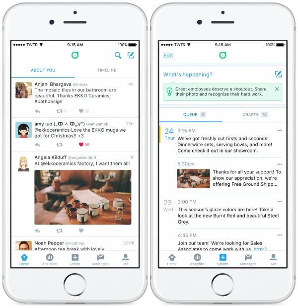 Social Media News You Need to Know: June 2016 Roundup   Hootsuite Blog