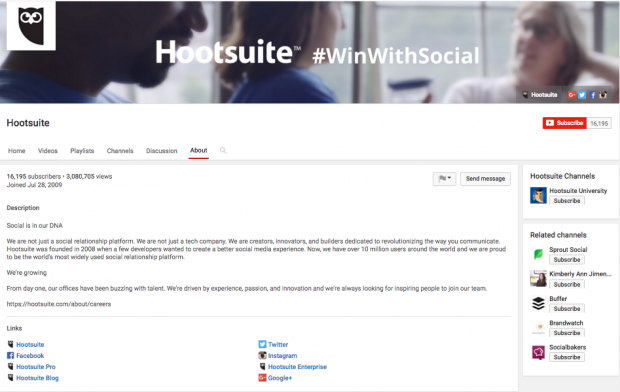 youtube-channel-hootsuite