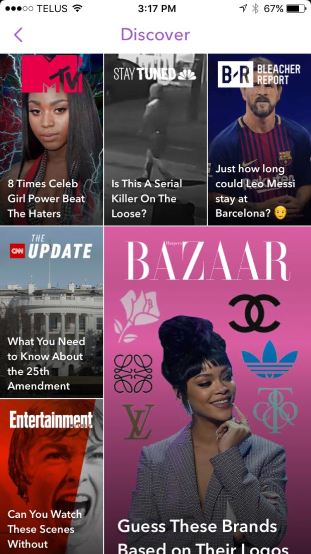 snapchat followers ES: Seguidores en Snapchat