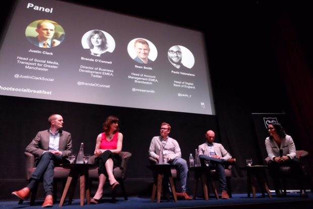 Experts Weigh in on the Importance of Social Along the Customer Journey   Hootsuite Blog