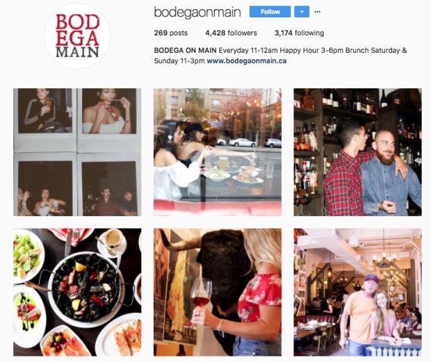 biografía de Instagram Trucos para optimizar tu perfil de Instagram ¿Cómo mejorar tu perfil de Instagram?