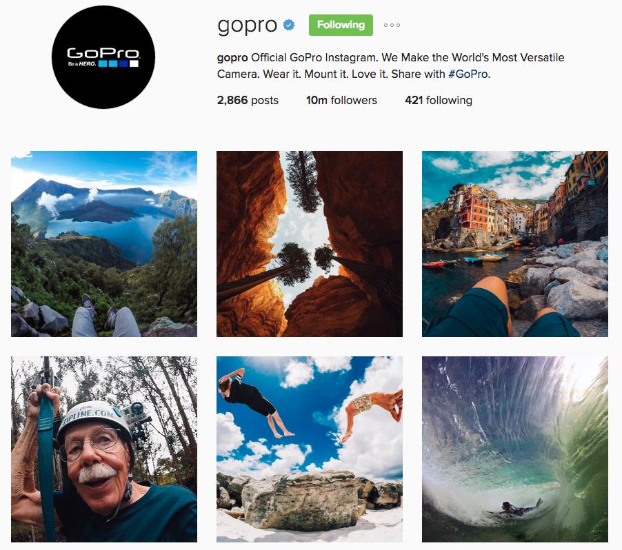 Instagram Bio Ideas for Business | Hootsuite Blog