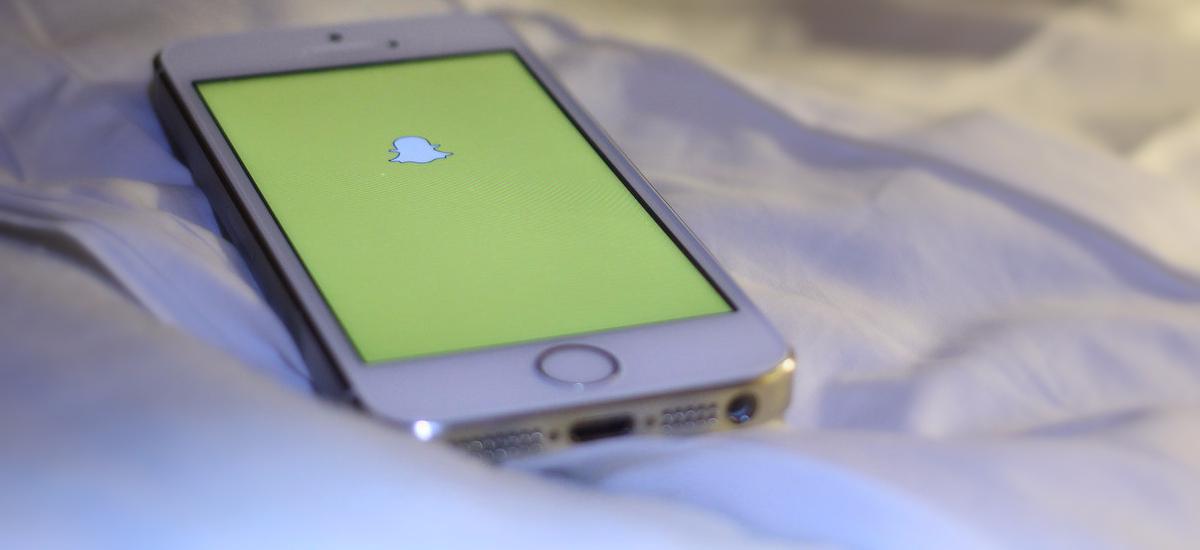 Trucos de Snapchat para community managers