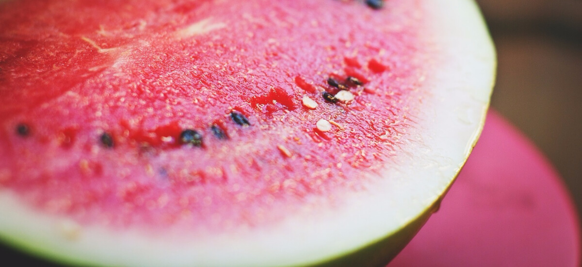 What an $85 Watermelon Taught Me About Building a Billion-Dollar Business | Hootsuite Blog