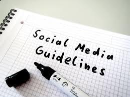 politique medias sociaux