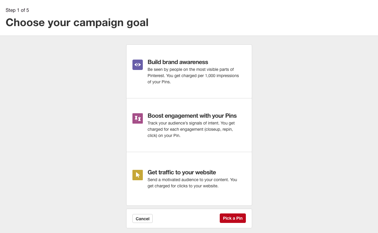 Pinterest Ads: The Complete Guide for Business | Hootsuite Blog