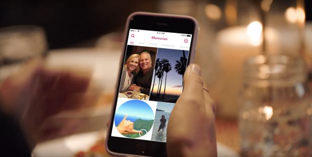 How to use Snapchat Memories for Business | Hootsuite Blog