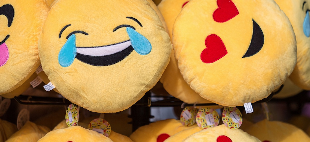 The Definitive Emoji Guide for Social Media Marketers