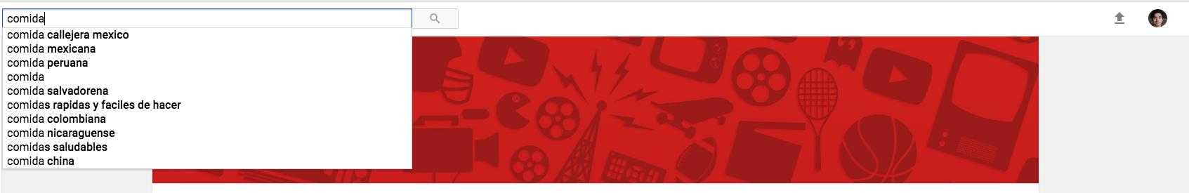 Youtube y tu