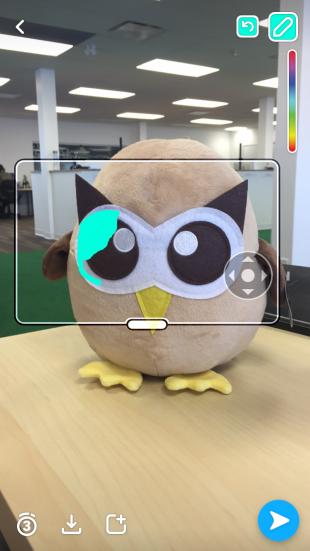 Trucos de Snapchat para tu cuenta de negocios