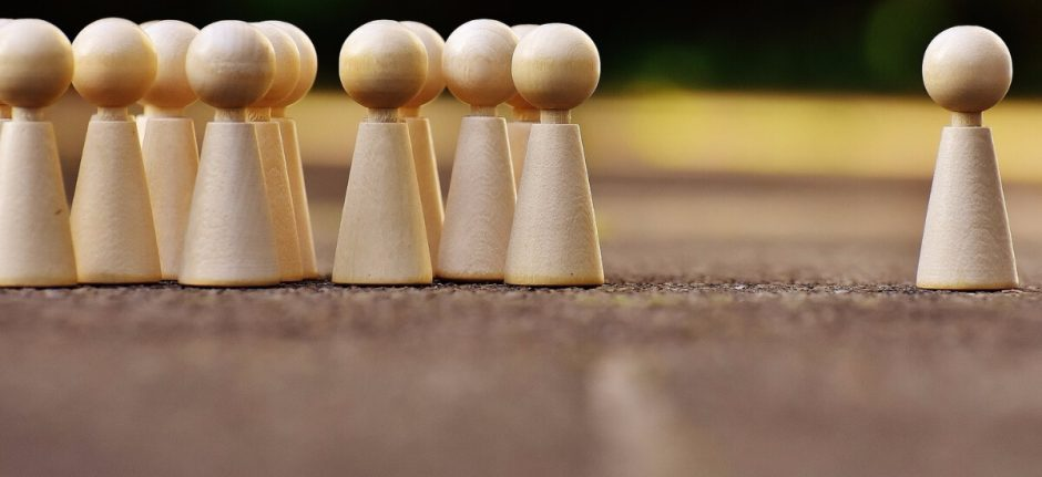 El marketing de Influencia en redes sociales te va a permitir compartir tu mensaje con una audiencia más grande