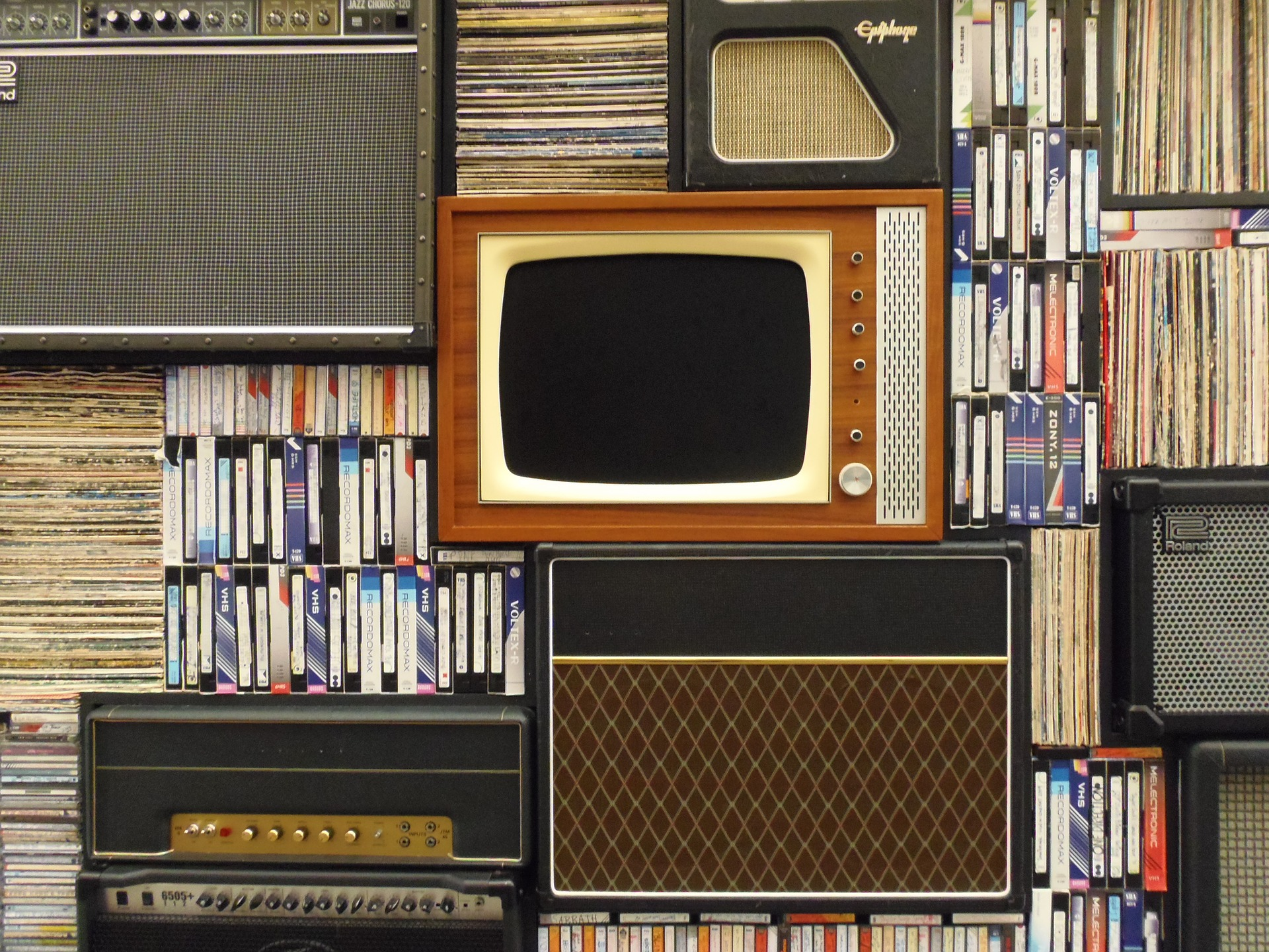 Fernsehen und Social Media