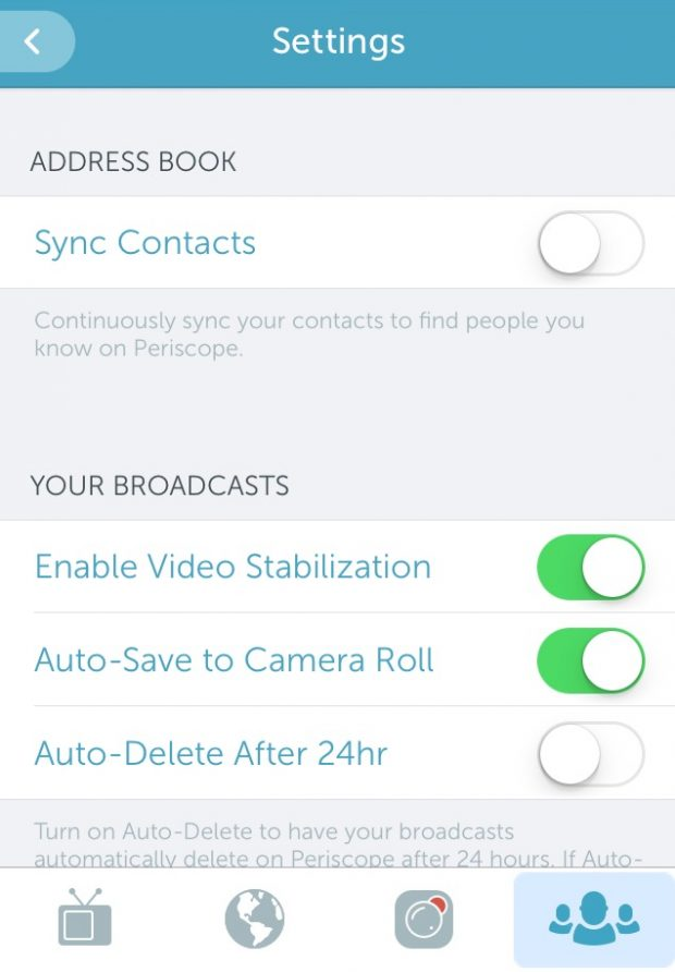 How to Use Periscope for Business: The Ultimate Marketing Guide   Hootsuite Blog