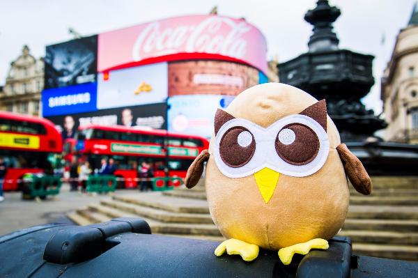 Youtuber y Owly