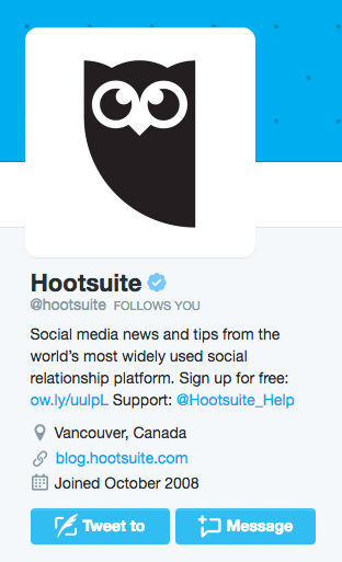 Twitter Marketing: The Essential Guide | Hootsuite Blog