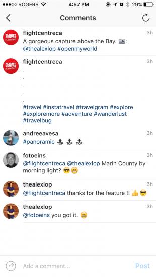 ES: Hashtags utilizados en comentarios de Instagram   Cómo se utilizan los hashtags