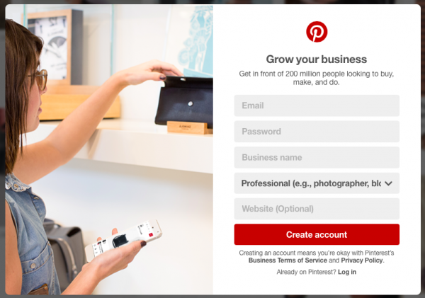 How To Use Pinterest For Business 8 Strategies You Need To Know