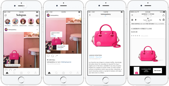 Using Instagram to Sell Products Just Became Much Easier | Hootsuite Blog