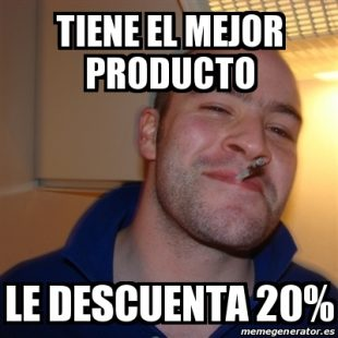 Meme para tu negocio 5