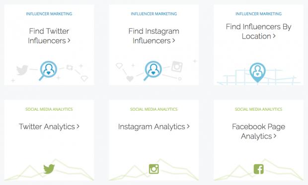 Ressources pour les spécialistes du marketing digital