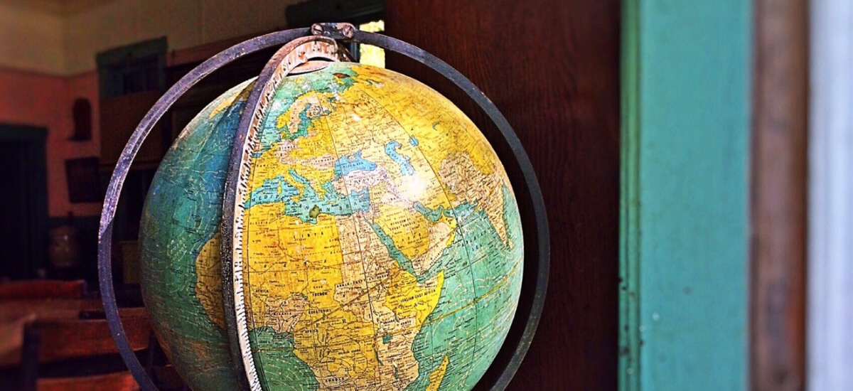 4 Steps to Going Global on Social Media | Hootsuite Blog | ES: Cómo utilizar tus redes sociales para amplificar el efecto de las ferias comerciales