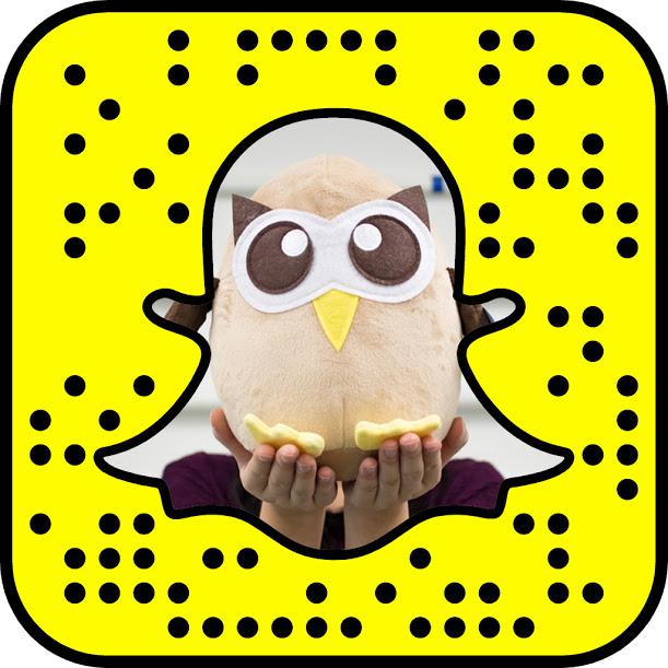 hootsuite-snapchat-snapcode-2 |ES: Campañas de Marketing